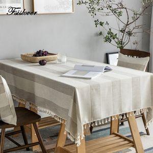 FSISLOVER Kitchen Table imperméable Tissu Nappe rectangulaire Nappe Table couverture obrus Tafelkleed manteau mesa nappe