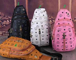 8998 Designer de bolsas de moda de alta qualidade mulher sacos de ombro rebite acessório cadeia inclinada bar carteira ao ar livre saco frete grátis