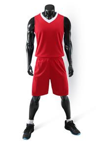 011 2019 Lastest Мужчину баскетбольного Горячей продажи Открытой одежды Баскетбол одежда высокого качество 142