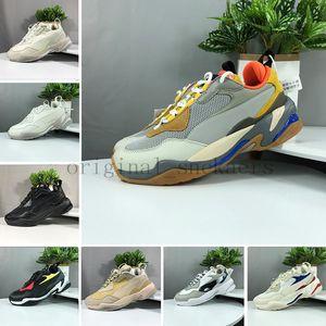 puma Erkekler ayakkabı yüksek kaliteli baba ayakkabı Yeni 2019 severler Ayakkabı 2.0 Thunder Spectra sneakers Yürüyüş Spor Sneaker