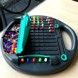 لعب ذبابة AC التعليمية كلمة السر تكسير تطوير المنطق الفكري المنطق بين الوالدين والطفل لعبة لوحة تفاعلية T200413