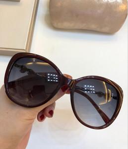 Nuova qualità superiore 5339 mens occhiali da sole uomini vetri di sole donne occhiali da sole stile di moda protegge gli occhi Occhiali da sole Occhiali da sole con box