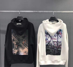 FOG FEAR DE DIEU Essentials Sweats à capuche homme manches longues Sweat Streetwear imprimé floral Sweat Designer Pull Hip Hop