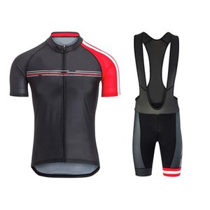 Cycling Jersey Set Summer Bicycle Clothing Mens Cycling Shorts MTB Bike Clothes Sportswear Suit