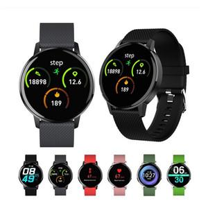 T4 Smart Watch Men Women Heart Rate Monitor Blood Pressure Fitness Tracker Bluetooth Sport Smart Bracelet For IOS Android