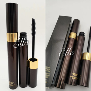 2019 nouveau mascara sublime Loungueur Sublime WaterProof Mascara Long et Curl Noir Couleurs Mascule Cruling