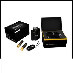 100% Aspire New Proteus e-hookah E Cigarette Starter Kits 18ML Tank 0.16 ohm Proteus Coil Nice Aspire New Proteus Kit