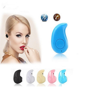 S530 Mini Wireless Bluetooth Earphone 4.0 Stereo In-ear Earbud