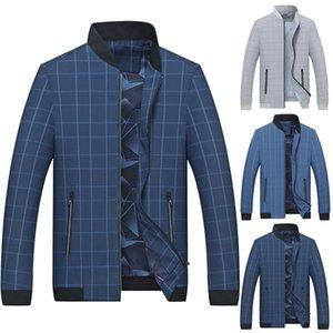 La giacca individuale antivento stile Hawcoar autunno inverno stile maschile alla moda supera la nave libera all'ingrosso jaqueta masculino Z4