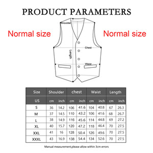 Mens Formal Vest Set Silk Classic Wedding Necktie Waistcoat Vest Pocket Square Suit Set Gold Vests for Men Hi-Tie MJTZ-0008