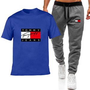 Crenshaw Mens Tracksuits nipsey hussle RIP T shirts Pants Suits 2pcs Clothing Sets Teenager Sports Suits Compare with similar Items Crensh