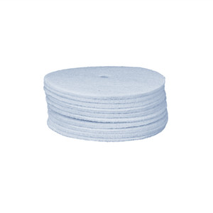 Cymbals mat felt packed in 10pcs the diameter is 10CM and the thickness is 0.3cm