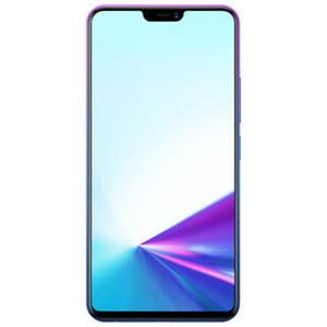 """Cellule d'origine VIVO Z3X 4G LTE Téléphone 4 Go de RAM 64GB ROM Snapdragon 660 Octa de base 6,26"""" Plein écran 16.0MP OTG ID d'empreintes digitales Smart Mobile Phone"""