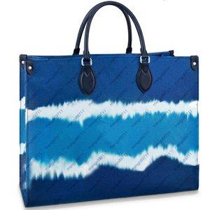 Neueste Handtaschen Geldbörsen Taschen Mode Frauen Schultertaschen der Qualitätsfrauen Tragetasche Größe 41x 34 x 19cm Modell 45120 45119 45121