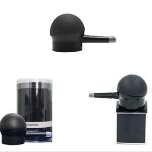 Dropshipping Hair Spray Applicateur Atomizador Cheveux Fibre Poudres Pump Pompe Fibres de cheveux Accessoires efficaces Salon Outil spécial
