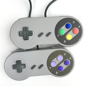USB игровой контроллер игровой джойстик Геймпад Контроллер для Nintendo SNES Геймпад для Windows PC MAC Управление компьютером Джойстик