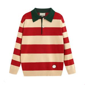 Роскошные дизайнерские свитера для мужчин толстовки с буквами Весна бренд Свитер для мужчин топы пуловер одежда высокое качество S-2XL