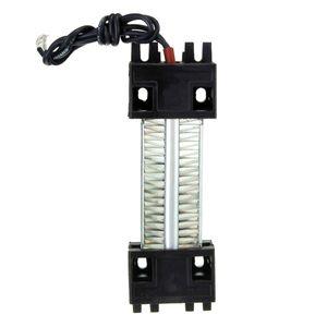 100W 220V Изолированный PTC керамический нагреватель воздуха PTC нагревательный элемент Электрический нагреватель