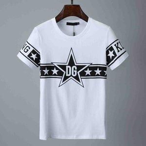 2020 diseñador para hombre caliente de lujo camisetas camiseta de las mujeres calientes de la venta las camisetas de manga corta Impresión del corazón Camiseta divertida S-XXL