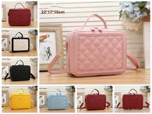 Coco Chanel borsa cc borsa cc borse Nuova borsa a tracolla casual multicolore Borsa tracolla lusso di alta gamma Catena diagonale Borsa a tracolla Borsa da donna Borsa tracolla