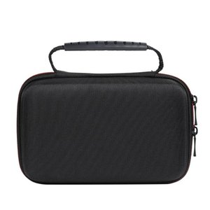 Storage Bag dust-proof upgraded EVA nylon Storage Bag Travel Protective Carry Case Card Holder for 3DSXL NEW 3DSXL LL