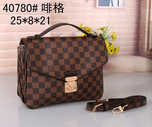 Handbags crossbody bag women purses pu leather tote bag bags shoulder bag free shopping 02147