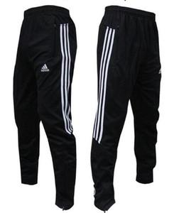 Pantaloni da uomo di alta qualità Pantaloni hip-hop Harem Pantaloni da jogging 2018 Pantaloni da uomo Pantaloni da uomo Pantaloni solidi Pantaloni della tuta TAGLIA L-4XL