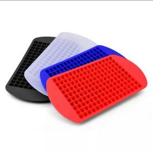160 eiswürfelschale eiswürfel gefroren mini würfel silikonform maker für küche bar party getränke formschale pudding werkzeug rra2041