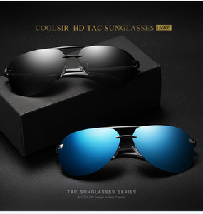 Polarized Sunglasses Men Fashion Glasses Classic Brand Sun Glasses A143 Sunglasses Driving Eyewear For Men