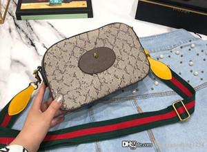 Tiger Camera Bag Ancho de banda Bolsos de diseñador de cuero genuino Bolso de mano Bolsos de hombro Su bolso femenino con un bolso de hombro Monederos