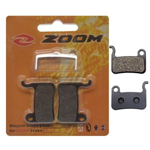 ZOOM HB100 DB875 DISC BRAKE PADS ДЛЯ Shimano A01S XT M775 M765 M665 Deore M545