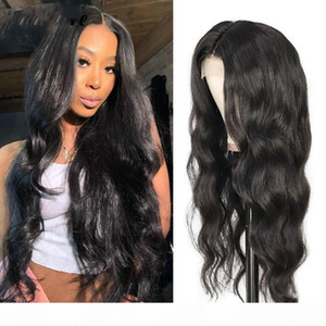 360 Loose Wave Lace Front Wigs Pre Plucked Hairline Glueless Brazilian Body Wave Lacefront Human Hair 360 Wig For Black Women Baby Hair