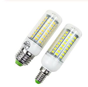 220V LED Light 5730 Stairs Corridor Cabinet Lamp E27 E14 LED Bulbs Kitchen Living Room Chandelier Desk Lamp