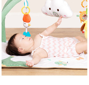 New Bestkids Children's Music Gym Exercise Shelf Basket Early childhood education Rhythmic enlightenment Practical and portable 3007104A5