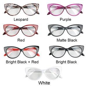 2018 Summer Fashion Women Sunglasses Vintage Glasses Frame Cat Shape Women Brand Designer Oculos De Sol Feminino