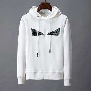 2019 männer Hoodies Sweatshirts Männer Frauen Mit Kapuze Mode streetwear Designer pullover Sweatshirts Pullover Mens Casual Hoodie Sweatshirt
