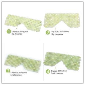 Frete grátis KCONYD Atacado Fábrica de alta qualidade 100% Máscara Eye Natural jade-face beauty-Xiuyan jade