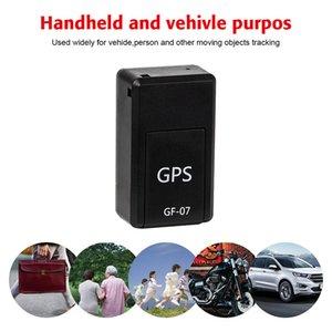 Mini alarma GPS del coche de la motocicleta perseguidor de la localización GSM antirrobo red en tiempo real Monitor de posición accesorios del coche