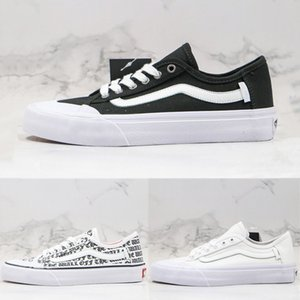 2020 New Canvas Shoes Killer Whale Black Ball SF Pro Black White Letter Logo Summer Campus Style Classic Wild Size 35-44