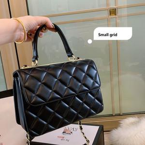 2020 envío de las mujeres WOC bolsos de alta calidad Designerluxury Señora Cruzado Bolsas de hombro manera de las mujeres de la marca Ss C01 20022906W