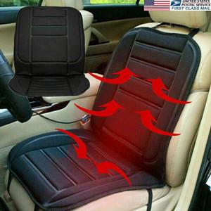Сиденье США STOCK Универсальный автомобильный подогреватель грелка с подогревом Подушка Pad Cover Adjustable1
