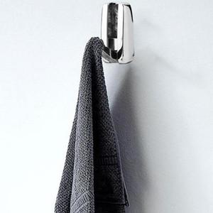 1шт Hidden Матовый Крюк цинковый сплав telelescopic Hidden Складные одежды Крючки Rv Держатель сиденья ванной полотенце Аксессуары для хранения