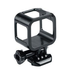 Low Profile Frame Mount Protective Housing Case Cover For GoPro Hero 4 5 Session Low Profile Housing Frame Cover Case#2