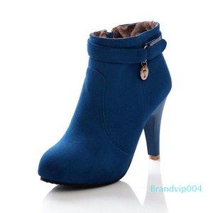 Charm2019 Women Boots Shoes Comfortable Booties Women