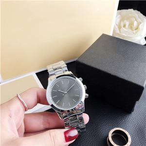 Горячие роскошные мужские часы корейский стиль montre de luxe браслет новые модные часы
