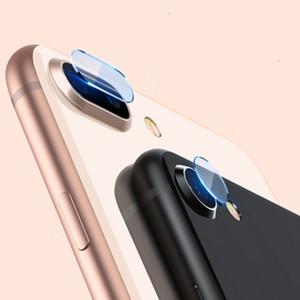 Per OnePlus 8 iPhone 11 Pro XS XR Camera Len Protector vetro temperato obiettivo posteriore la pellicola per Samsung Note 10 Plus Huawei Accessori nessun pacchetto