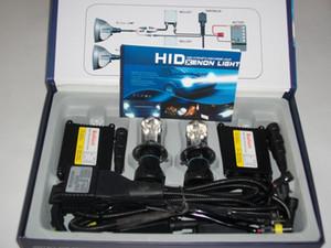 преобразования HID комплекты H4 Hi / Low 9004 9007 привет / низкого 6000K 55W хорошего качества пропуск E-MARK и CE Certified forHondaToyota weloome на заказ