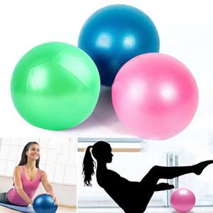 Esfera da aptidão Sports Gym Pilatos Equilíbrio Exercício Destreza Exercícios Air Bomba Anti-Explosão Yoga exercício bola Ballon Exercice # 20 JDVSp