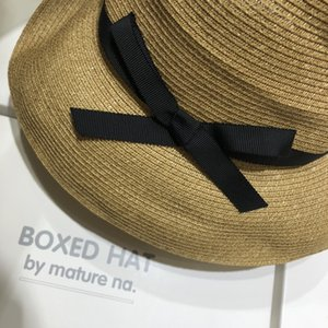 The material of the hat is made of high-quality papyrus with a special style of pleated shape. The unadjusted head circumference is about 57