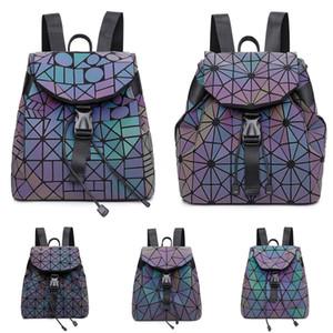 Vintage National Womens Backpack Retro Bead Rattan Straw Bags Elephant Printing Designer Bucket Lady Summer Beach Mini Sac #154